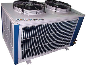 Coolpac Condensing Units